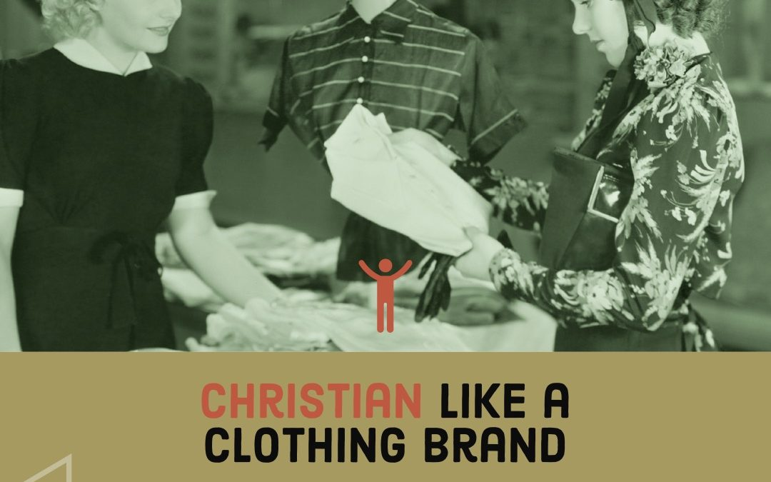 Christian Like … a Clothing Label